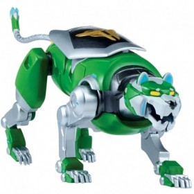 Voltron Legendary Defender Basic Green Lion Giochi Preziosi