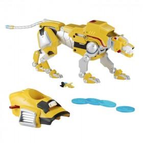Voltron legendary Yellow Lion