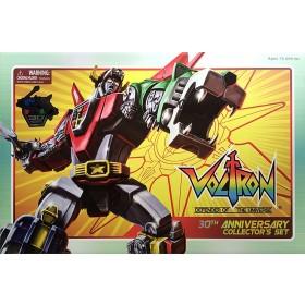 VOLTRON - 30th Anniversary Voltron Collectors Set