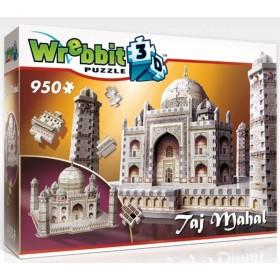 TAJ MAHAL Wrebbit puzzle