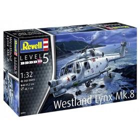 Westland Lynx Mk. 8 Revell