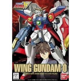 Gundam W Gundam Wing 0 1/144