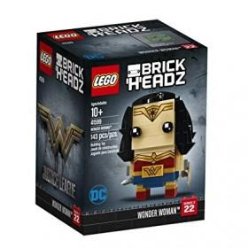 Wonder Woman BrickHeadz