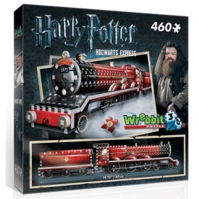 Wrebbit 3D Harry Potter Hogwarts Express
