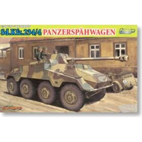 SD.KFZ.234/4 PANZERSPÄHWAGEN (PREMIUM EDITION)