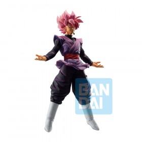Dragon Ball Z - Dokkan Battle Ichibansho PVC Statue Goku Black (Rosé)