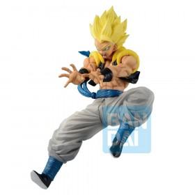 Dragon Ball Super Ichibansho PVC Statue Super Saiyan Gogeta Rising Fighters
