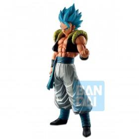 Dragon Ball Super Ichibansho PVC Statue Super Saiyan God SS Gogeta (Extreme Saiyan)