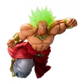 Dragon Ball Ichibansho PVC Statue Super Saiyan Broly 93'