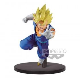Dragon Ball Super Chosenshiretsuden PVC Statue Super Saiyan Vegetto