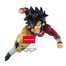 Dragon Ball GT PVC Statue Super Saiyan 4 Son Goku