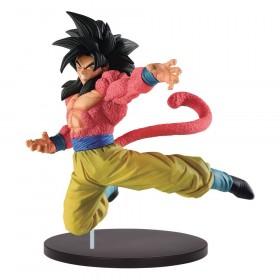 Dragonball Super Son Goku Fes Figure Super Saiyan 4 Son Goku