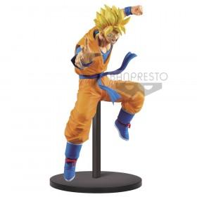 Dragon Ball Legends Collab PVC Statue Son Gohan 20 cm