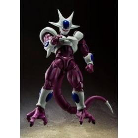 Dragon Ball Z S.H. Figuarts Action Figure Cooler Final Form