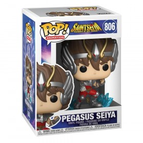 Saint Seiya POP! Animation Vinyl Figure Pegasus Seiya