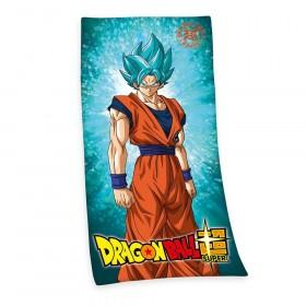 Dragon Ball Super Towel Super Saiyan God Super Saiyan Son Goku 150