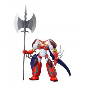 Getter Robo Armageddon D-Style Model Kit Shin Getter 1