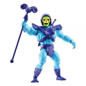 Masters of the Universe Origins Action Figure 2020 Skeletor