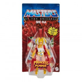 Masters of the Universe Origins Action Figure 2021 She-Ra