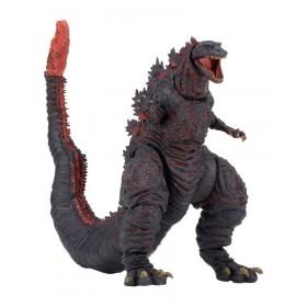 Godzilla Head to Tail Action Figure Shin Godzilla