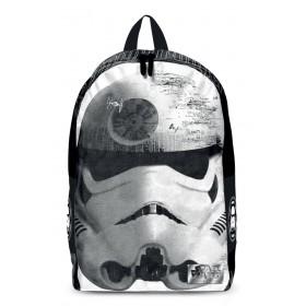 Star Wars Episode VII Adventure Backpack Stormtrooper