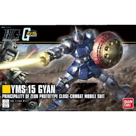 Gyan Revive HGUC Bandai
