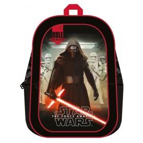 Star Wars Episode VII Backpack Kylio Ren Rule Galaxy