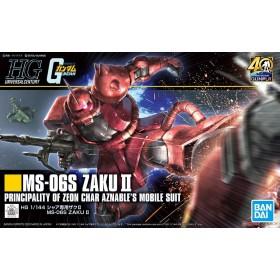 Zaku II MS-06S