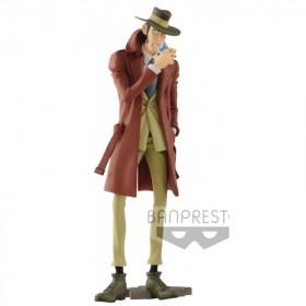 Lupin The Third  Part 5 Master Stars Piece III A: Inspector Zenigata