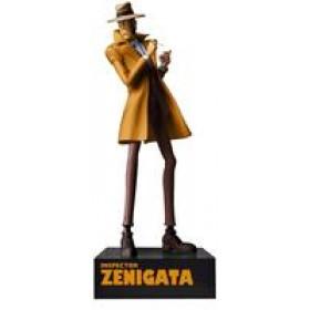 Zenigata Inspector Static figure