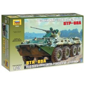 BTR-80A Zvezda