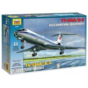 Tupolev TU-134B