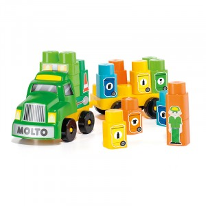 Molto Recycle Truck