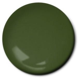 Model Master dark green flat FS34079