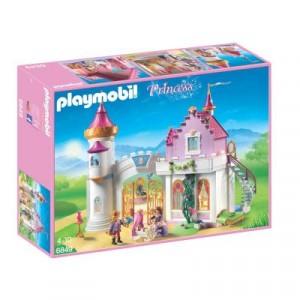 Residenza reale della principessa Playmobil