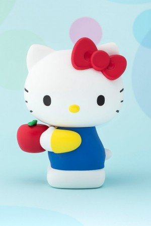 Hello Kitty zero blue