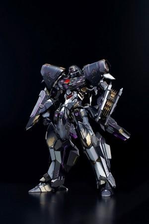 Transformers KKK Megatron Action Figure