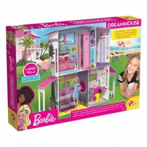 Barbie Dream house Lisciani