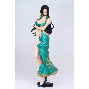 One Piece Glitter & Glamours Hancock Green Dress