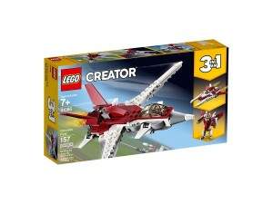 Lego Creator Future Airplane