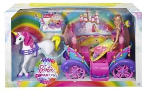"Barbie Dreamtopia: ""Rainbow Cove"""