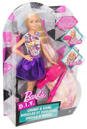 Barbie infinite acconciature TV