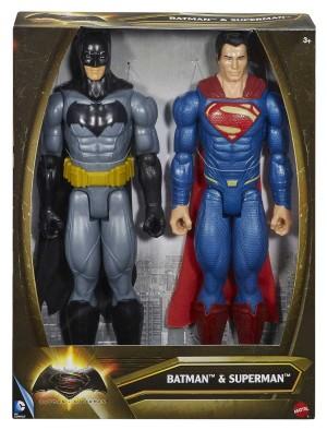 Batman v Superman 12 Inch Action Figure