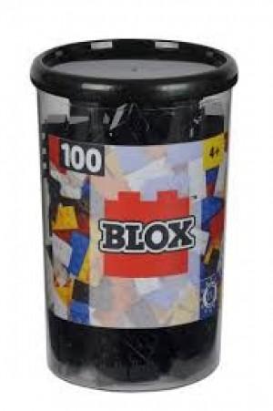 Lego Black Blocx 100 pcs