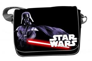 Star wars Darth Vader Mailbag W/Flap