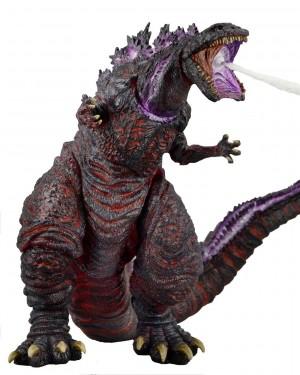 Shin Godzilla Atomic Blast 2016