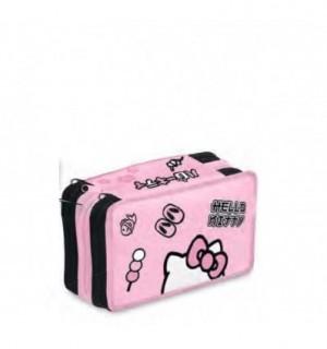 Astruccio triplo Hello Kitty