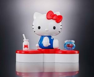 Hello Kitty Chogokin 45th Anniversary