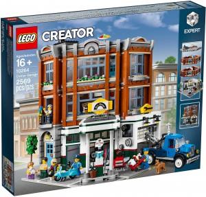 Lego Creator OfficinaV29