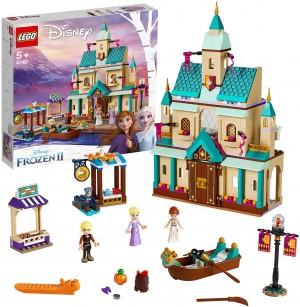 Lego 41167 – Il villaggio del castello di Arendelle